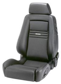 ergonominės sėdynės